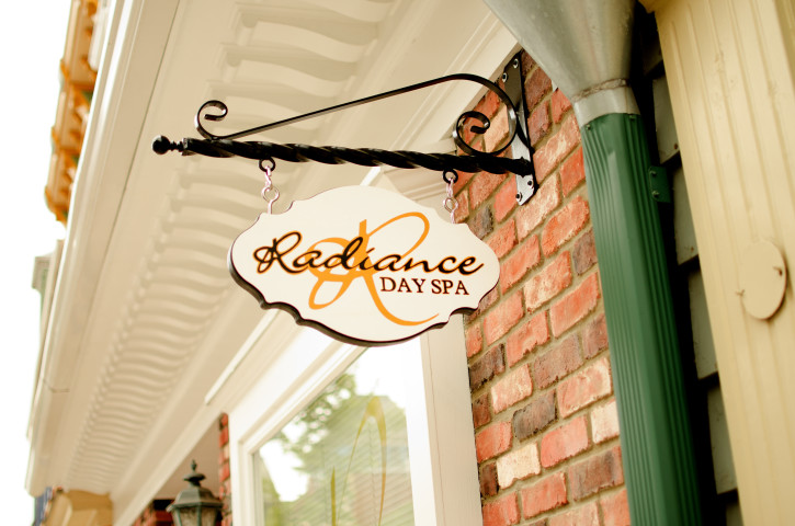 Welcome to Radiance Day Spa